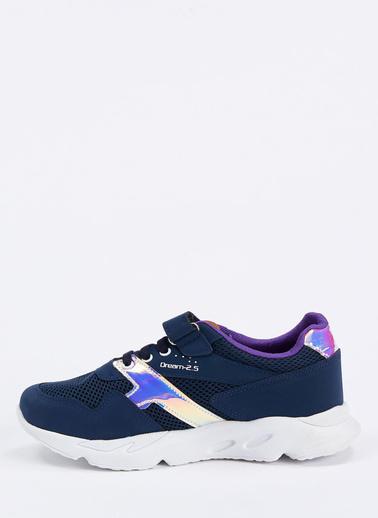 DeFacto Ayakkabı Lacivert